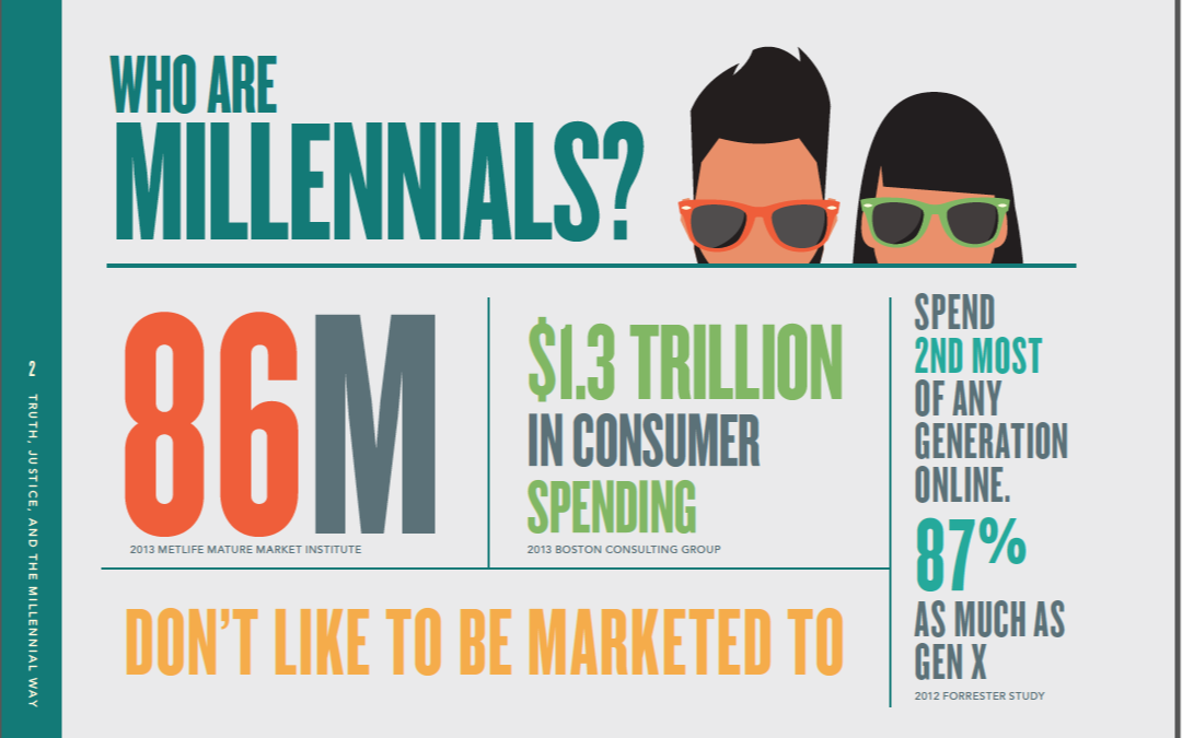 4 Millennial Qualities That Make Them Good Call Center Leaders
