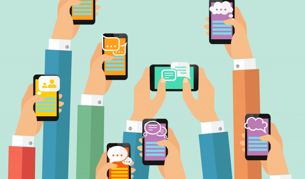 Five Tips For Successful Mobile Advertising in 2016