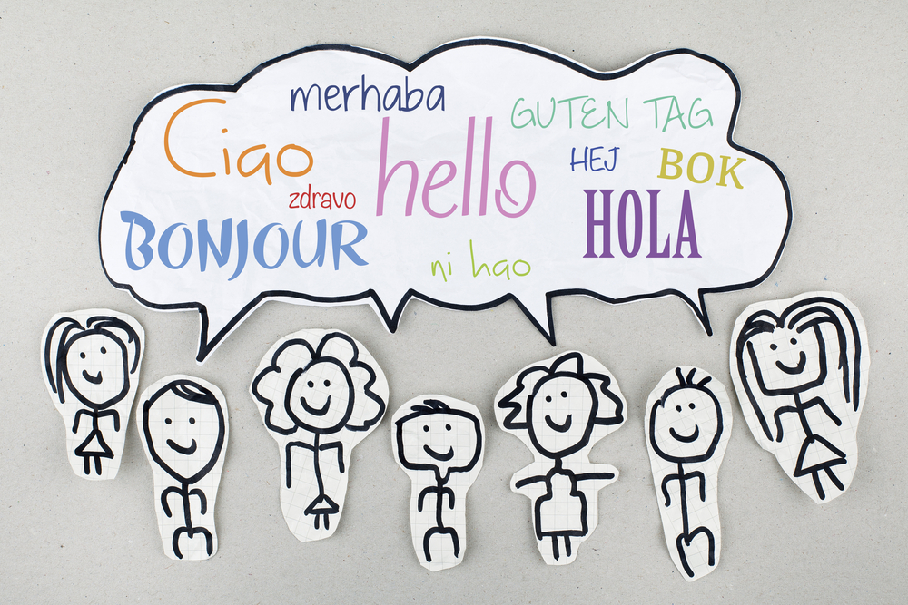 Tips for Multilingual Marketing