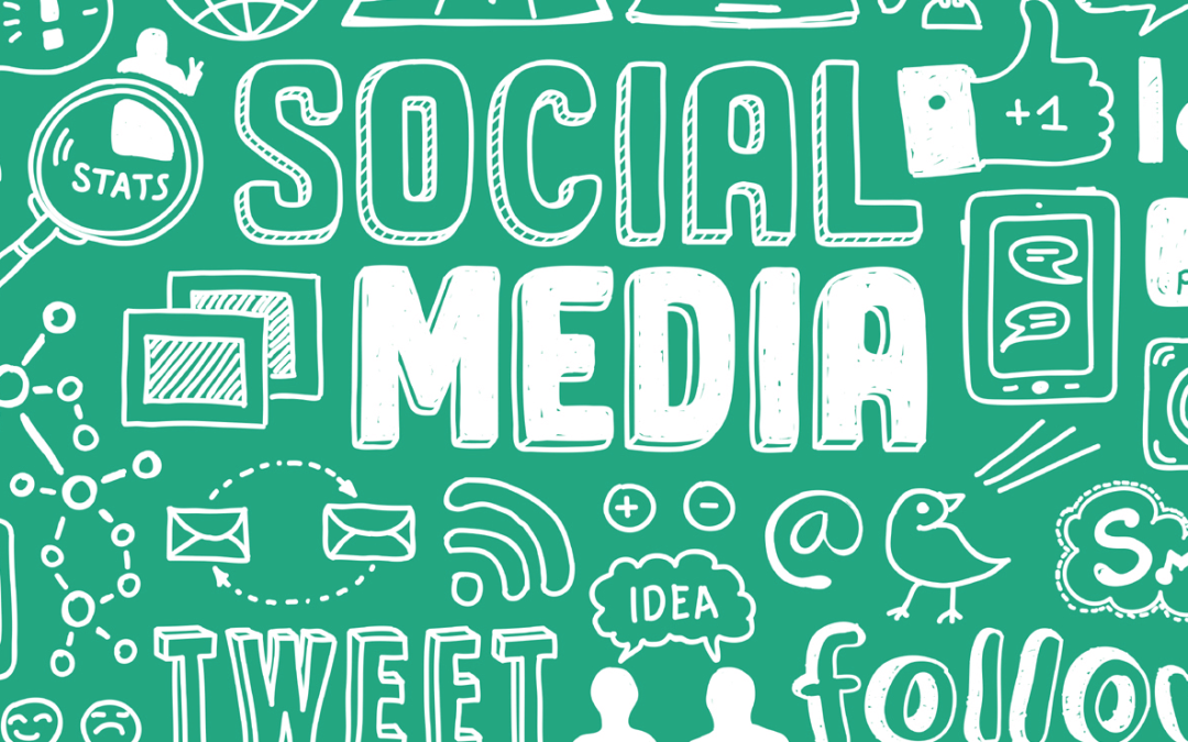 The Social Media Best Practices For 2015