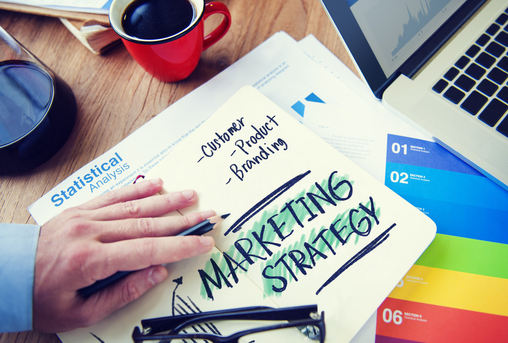 3 Marketing Strategies For Startup Companies