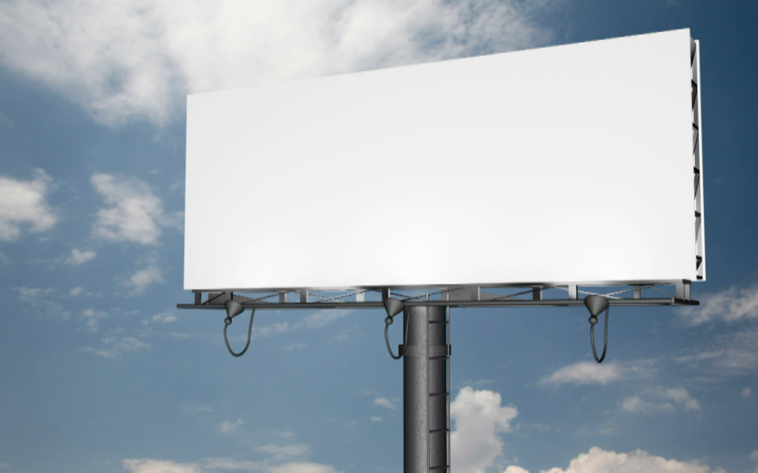 What Every Business Owner Should Know About Billboard Advertising