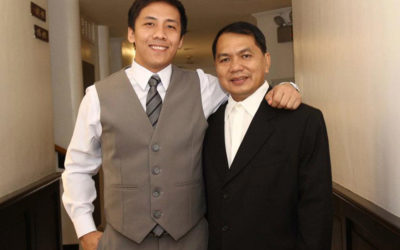 Happy Birthday Dad! I Learned a Lot From You.