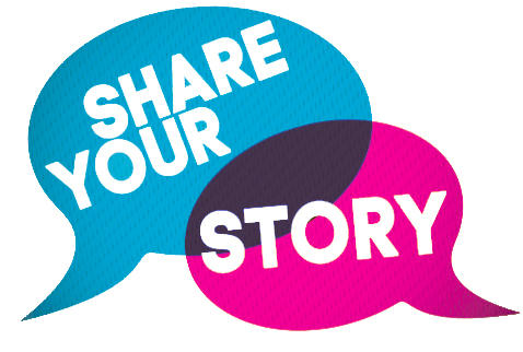 Share your business story