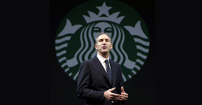 Starbucks, Howard Schultz and His Coffee Empire
