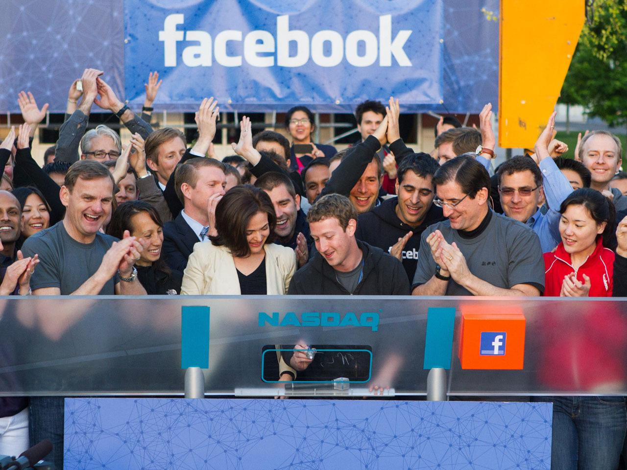 FB IPO