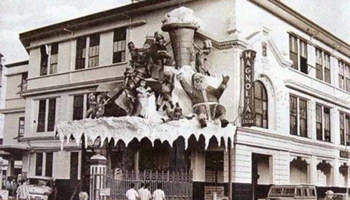 1st Ever Jollibee Store