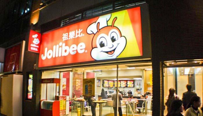 Jollibee in China