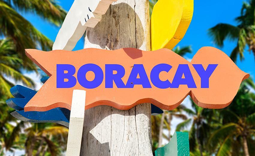 The Boracay Summer Escapade!