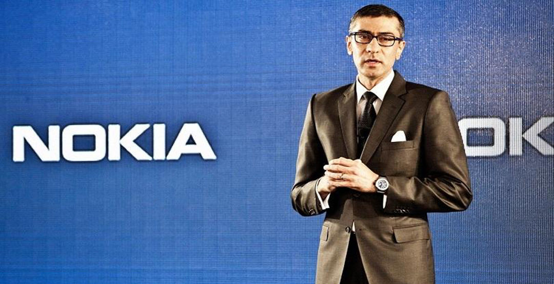 Nokia and its Chase of Time – A Story of Glory, Fall and Resilience